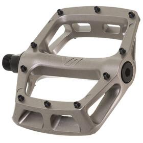 DMR V8 Pedal grau metallic
